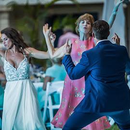 by Adam Snyder - Wedding Reception