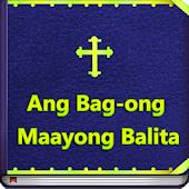 Ang Bag-ong Maayong Balita