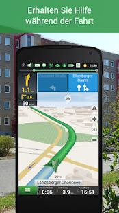 Navitel Navigator GPS & Maps – Miniaturansicht des Screenshots