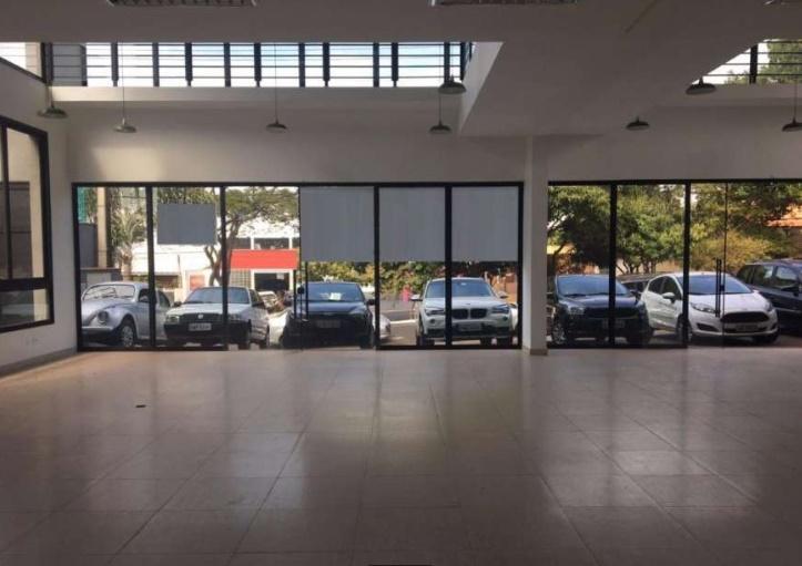 Imóvel Comercial  para Alugar, 260 m²