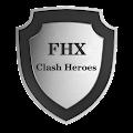 FHX Server Clash Heroes