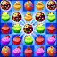Game CupCake Jam Match 3 1.2 APK for iPhone