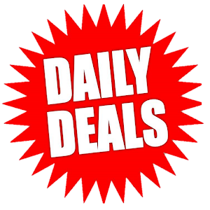 Google play daily deals