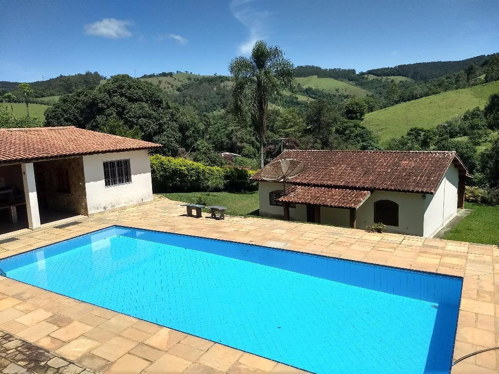 Chácara  à venda ou Locação, Atibaianos, Bragança Paulista.