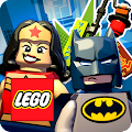 Game LEGO® DC Mighty Micros - free Batman™ racing game APK for Windows Phone