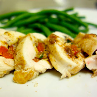 Chicken Breast Red Pepper Green Pepper Onion Recipes