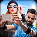 Free Selfie with Virat Kohali APK for Windows 8
