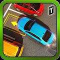 Amazing Car Parking Game