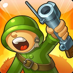 Jungle Heat: War of Clans Online PC (Windows / MAC)