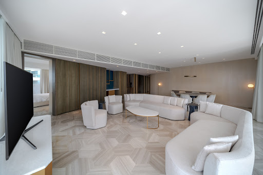4 Bedroom Beach Villa P