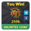 Coins For 8 Ball Pool - Prank