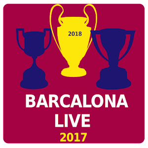 Download Barcalona live 2017: non officiel app for barca For PC Windows and Mac