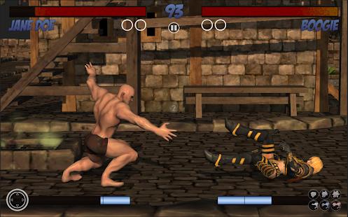 King of Fatal Combat- screenshot thumbnail