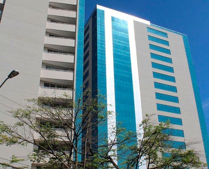 Andar Corporativo à venda, 1137 m² por R$ 15.119.680 - Chácara Santo Antônio - São Paulo/SP