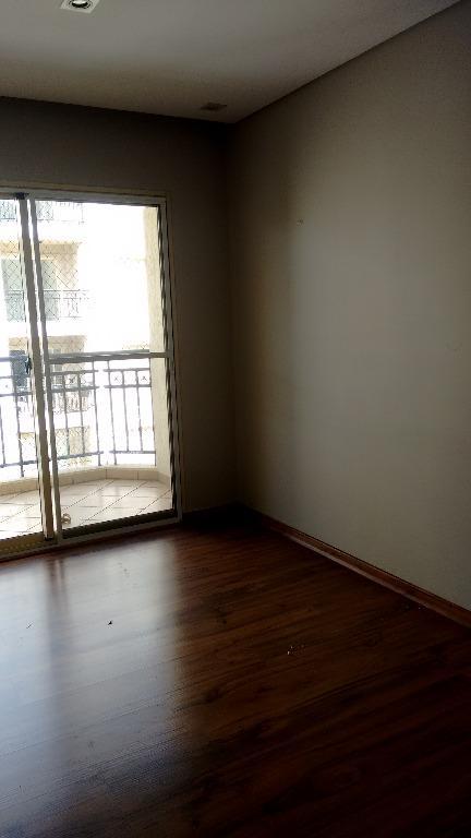 Apto 3 Dorm, Alphaville, Santana de Parnaiba (AP0727) - Foto 3