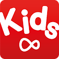 App Virgin TV Kids apk for kindle fire