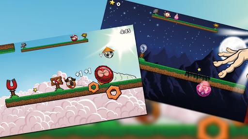 FastBall Online - screenshot
