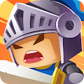 Siege Raid APK for Bluestacks