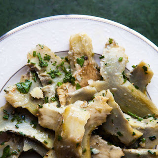 Artichoke Hearts In Oil Recipes