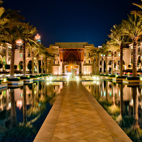 Exotic Dubai!!! by Chirag Mer - Buildings & Architecture Other Exteriors