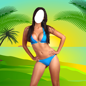 Download free Bikini Suit Photo Montage for PC on Windows and Mac