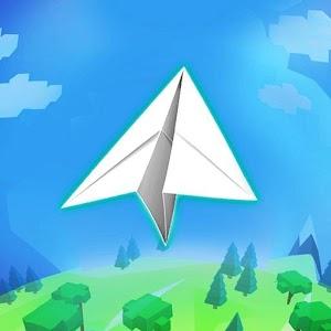 Paper Plane Planet For PC (Windows & MAC)