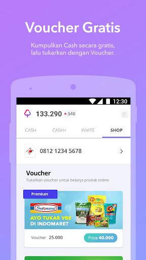 Cashtree: Bagi bagi Hadiah Terus screenshot 7