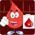 Download Finger Blood Group Prank APK to PC