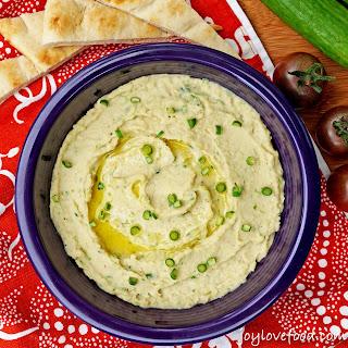 White Bean Garlic Dip Recipes