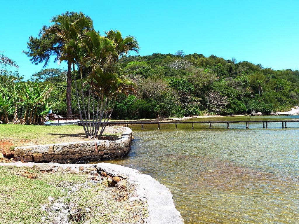 Terreno, Lagoa da Conceição, Florianópolis (TE0205) - Foto 4