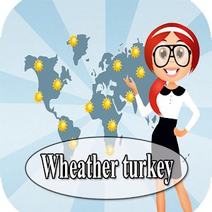 Download Weather turkey