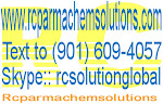Research Chemical Company
