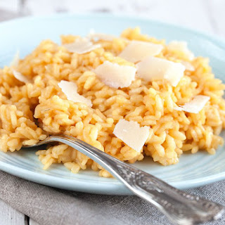 Risotto Milanese