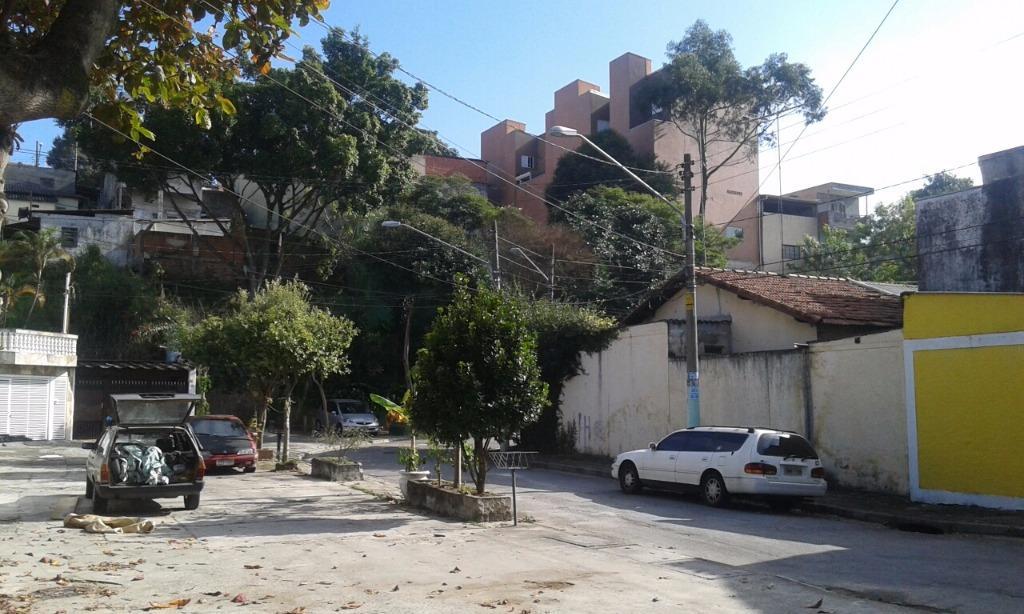 Casa Sobrado à venda, Vila Matilde, São Paulo