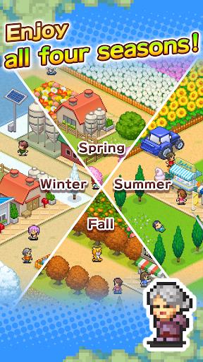8-Bit Farm For PC