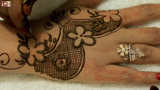 Mehndi Designs Latest - screenshot