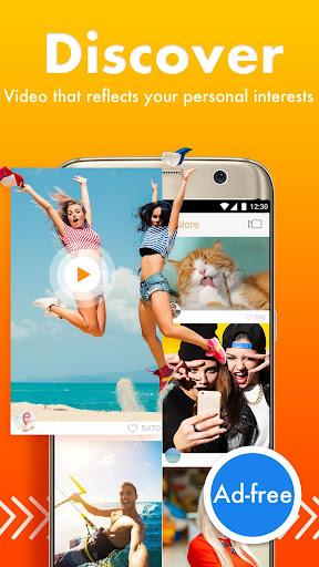 Kwai - Social Video Network screenshot 2