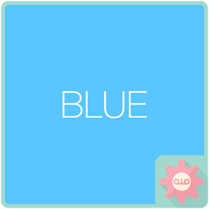 Colorful Talk - Blue ???? ??