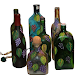Glass Bottle Arts and Crafts Icon