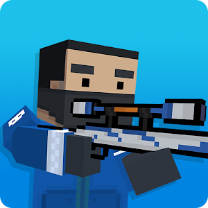 Block Strike For PC (Windows & MAC)