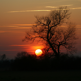 by Doreen Rutherford - Landscapes Sunsets & Sunrises