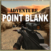 Adventure Point Blank