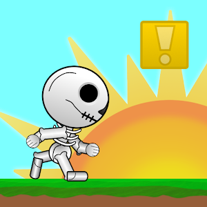 Download Super Bone Run for PC