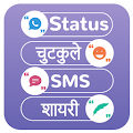 Status Joke Hindi Picture Edit APK for Bluestacks