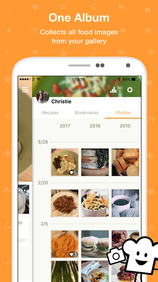 Cookpad Screenshot 4