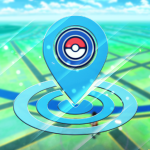 GPS Go Joystick For Pokem Go - Prank