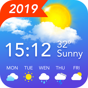 Weather Forecast & Widgets & Radar For PC / Windows 7/8/10 / Mac – Free Download