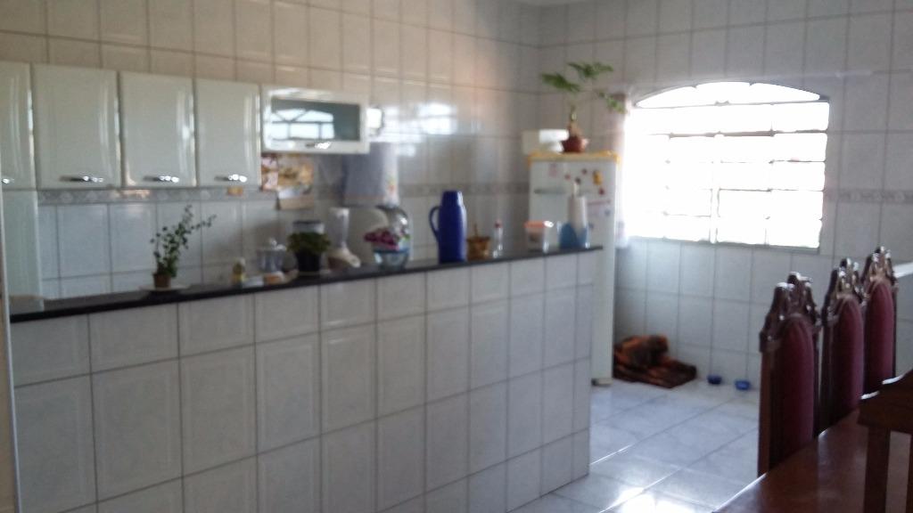 Sobrado residencial à venda, Jardim Vista Alegre, Santa Bárb...
