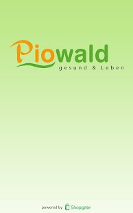 Piowald - screenshot