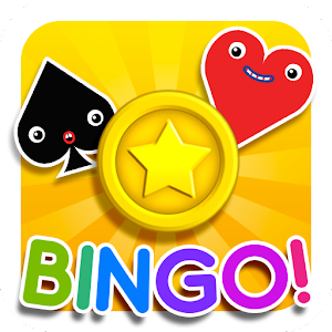 Bingo - Solitaire Slots! Online PC (Windows / MAC)